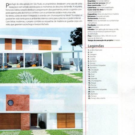 Casa e Construção materia 2